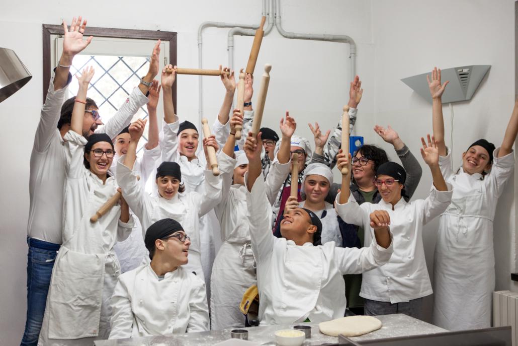 Cucina inclusiva